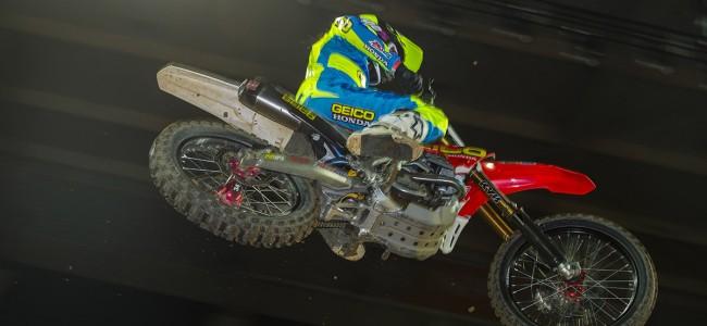 Supercross keert terug naar Arnhem!