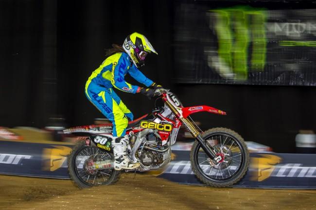 Win tickets voor Supercross in Arnhem!