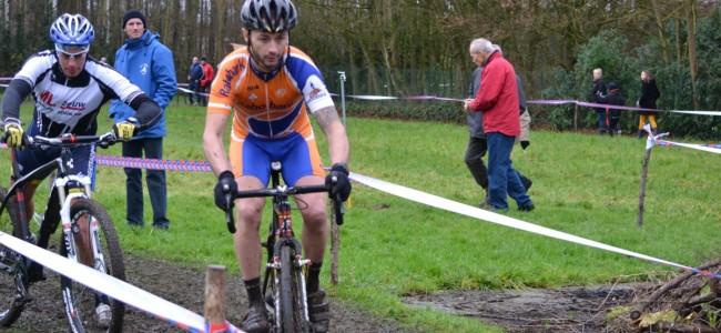 MX Cyclocross in O.L.V. Waver!