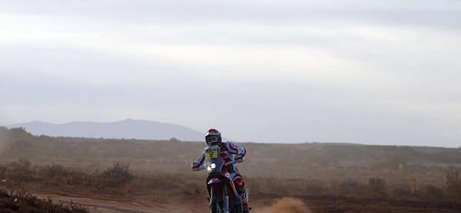 Grote crash Paolo Goncalves