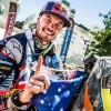 Video: Dakar-Up Front With the KTM Rally Team