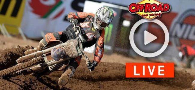 Volg de finale van het Italiaans kampioenschap Live !