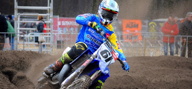 Glenn Bielen en VE Racing hengelen eerste overwinning binnen