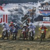 Axel zorgt voor véél belovende start Dutch Masters of Motocross!