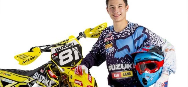 Fox Racing : The Violin Rider – Brian Hsu