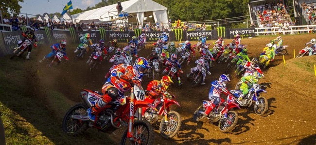 VIDEO: MXoN Maggiora Magic 2016