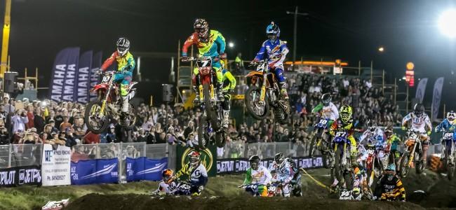 Video:  S-X Open Auckland-SX2 Highlights