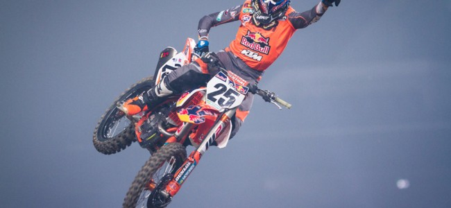 Verslag + Video: Supercross Geneva!