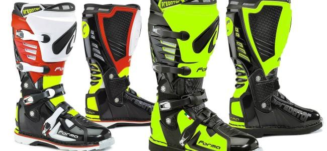Forma Boots nù bij MX Deals!