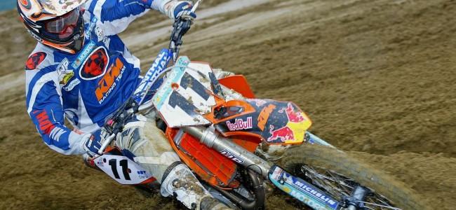 TBT: MXDN in Lierop 2004