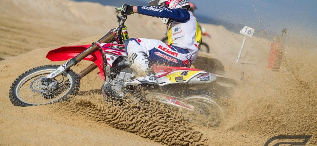 Up-To-Weet: Enduropale Le Touquet 2017