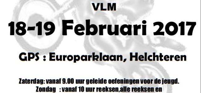 Voorbeschouwing VLM Helchteren