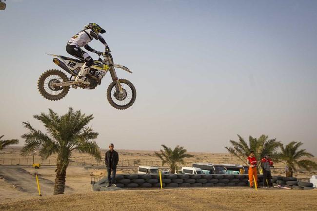 MXGP kijkt uit naar openingsronde in Oman