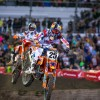 VIDEO: highlights 450SX Indianapolis