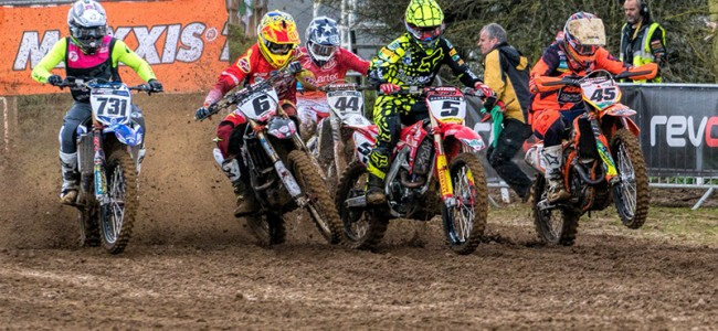 VIDEO: Maxxis British Championship in Culham!