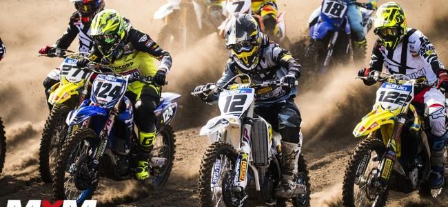 FOTO: XXL galerij Dutch Masters of Motocross