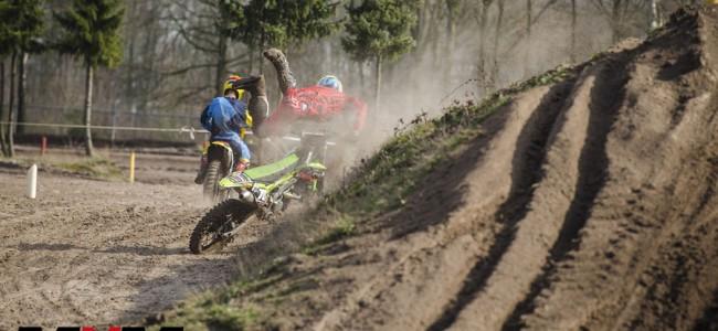 Foto's: Training in Veldhoven met Coldenhoff, GP21, Nagl, Martens, …