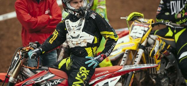 PR: Top-10 voor Damon Graulus in Oss