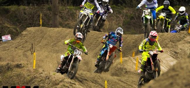Preview ONK Motorcross Markelo