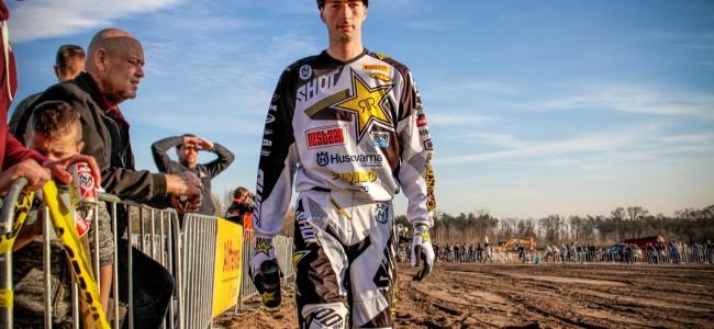 BMB: Yentel Martens domineert in Axel!