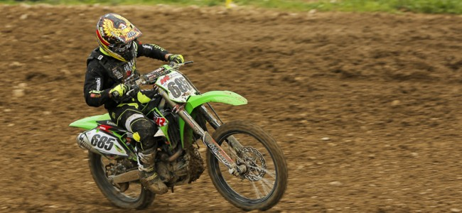 Persbericht: Maxime Desprey naar Monster Energy Kawasaki Racing