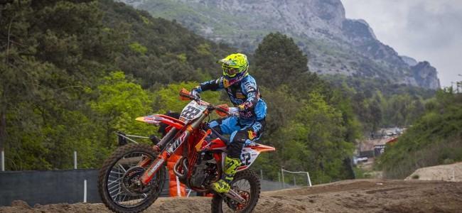 Cairoli en Olsen winnen Trentino Qualifying Races