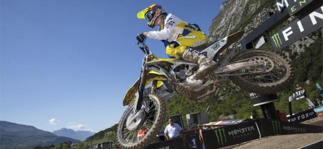 VIDEO: Suzuki World MXGP neemt je mee achter de schermen!