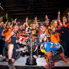 Ryan Dungey 450SX AMA Monster Energy  Supercross Champion 2017
