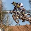 Thomas Kjer Olsen pakt allereerste MX2 Grand Prix zege