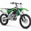 Kawasaki presenteert nieuwe 2018 KX250F!
