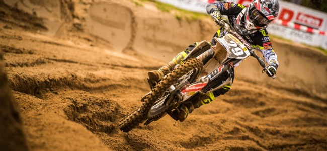 VIDEO: Hoogtepunten ADAC MX Masters Tensfeld