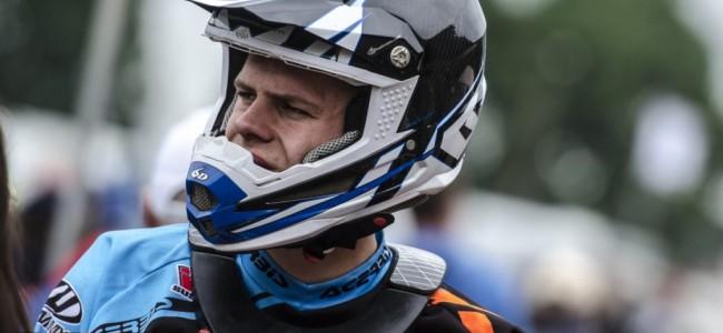 VLM:  Damiaens wint, Janssens verstevigt leiding!