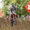 PR: Damon Graulus sloopt de pijngrens in Zwitserland