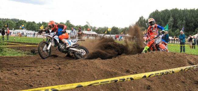 Racerapport nevenreeksen MX Festival Wachtebeke