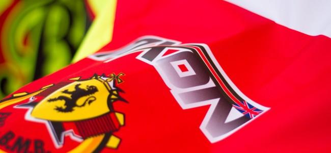 Verrassend Belgisch MXoN team: debuut Liam Everts!