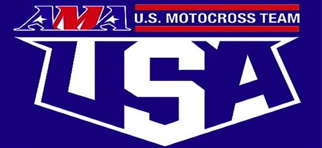 Video: Team USA over de MXoN