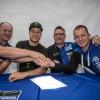Vsevolod Brylyakov naar Kemea Yamaha Official MX2!