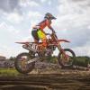 17-jarige Prado wint MX2 in Lommel, Lieber op het podium…