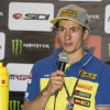 MXGP of Switzerland : Pit Chat met Jeremy Seewer