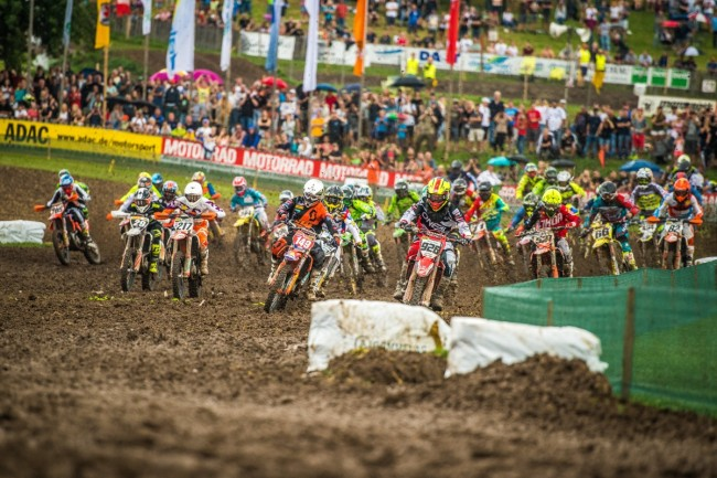 VIDEO: Highlights ADAC MX Masters Gaildorf!