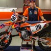 BREAKING: Broc Tickle naar Red Bull-KTM!