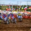 Motocross of European Nations weer in Polen.