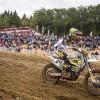 Thomas Covington beste MX2 modderduivel in Frankrijk