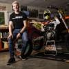 MX-RAW talk: Greg Smets