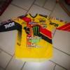 Red de Motorcross: allerlaatste veiling shirts GP-piloten