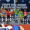 BMB kampioenen gekroond in Baisieux