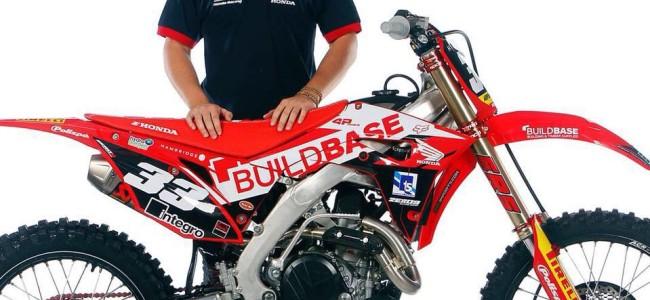 Video: Josiah Natzke op de Buildbase Honda