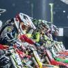 FOTO: Supercross Parijs deel 2!