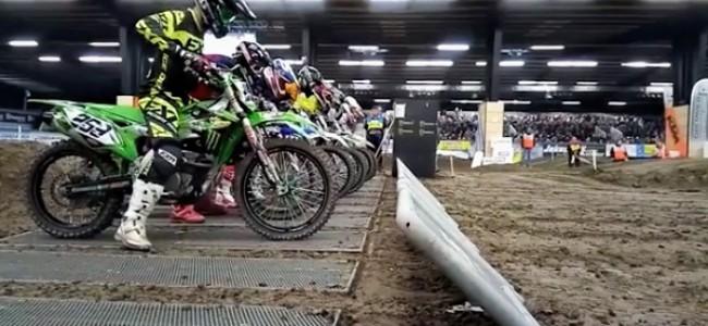 Dutch Supercross: Opnieuw Bowers en Starling!