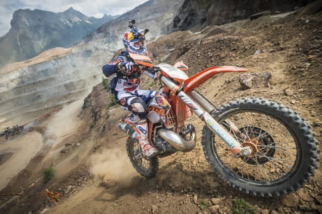 Video: Red Bull Megawatt Preview